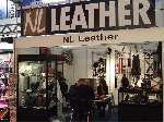 NLLeather Stand
