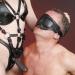 BLB2 - DeLuxe blindfold