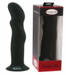 600000009904 - MALESATION Robbie Dildo Big Black