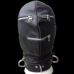 HZS - Maske mit Reißverschlüssen