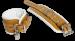 BHM1 - Medisch afsluitbare handboeien