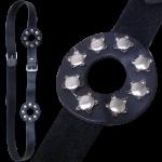 PBH2 - Open nipple harness